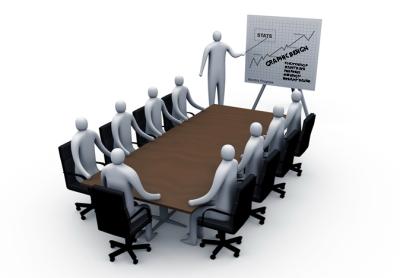 نکات مدیریتی : ویژگیهای یک مدیر موفق